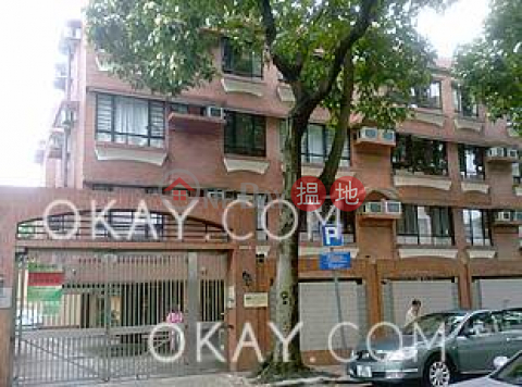 Charming 3 bedroom with parking | Rental|Kowloon TongYin Court(Yin Court)Rental Listings (OKAY-R382934)_0