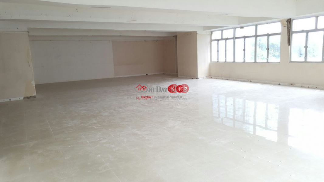 Wah Fat Industrial Building, Low Industrial, Rental Listings HK$ 60,000/ month