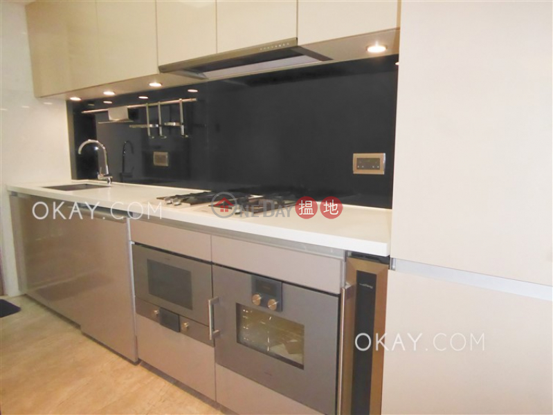 Popular 2 bedroom with balcony | Rental, The Nova 星鑽 Rental Listings | Western District (OKAY-R293182)