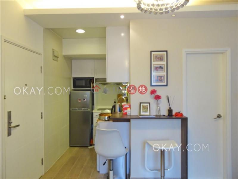 0房1廁,極高層,可養寵物《福熙苑出租單位》|1-9摩羅廟街 | 西區香港出租|HK$ 21,000/ 月