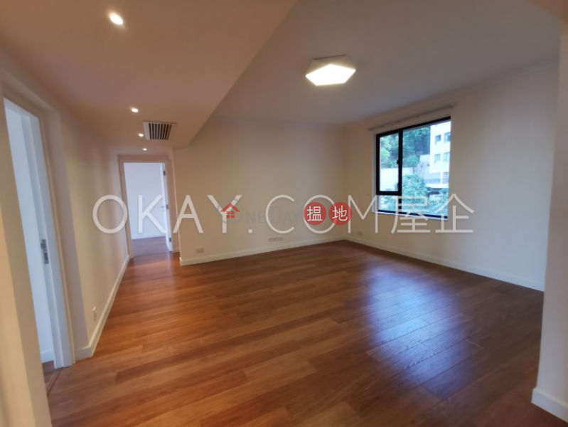 HK$ 138,000/ month Chung Tak Mansion Central District Efficient 3 bedroom with parking | Rental