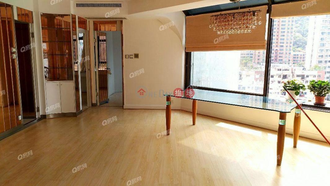 市場罕有,鄰近地鐵,換樓首選,景觀開揚,名牌校網《豫苑租盤》6柏道 | 西區-香港|出租HK$ 80,000/ 月