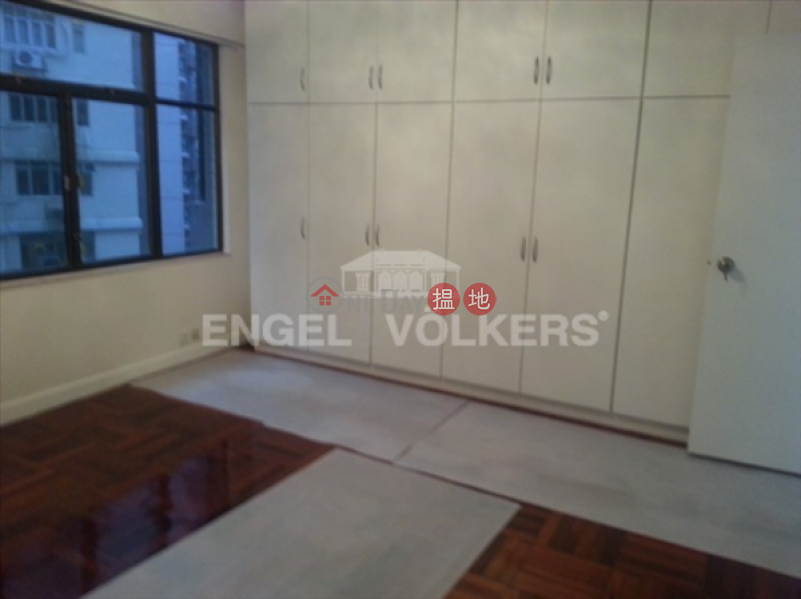 HK$ 36M | Right Mansion Western District, 3 Bedroom Family Flat for Sale in Mid Levels West
