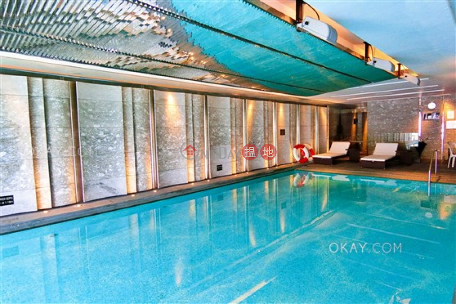 HK$ 79M, Kennedy Park At Central | Central District Exquisite 3 bed on high floor with balcony & parking | For Sale