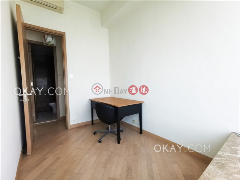 Stylish 2 bedroom on high floor with balcony | Rental, 458 Des Voeux Road West | Western District Hong Kong Rental HK$ 45,000/ month