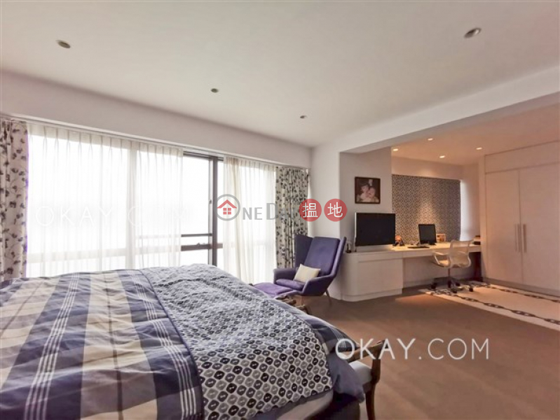 Stylish 2 bed on high floor with sea views & balcony | Rental | 38 Tai Tam Road | Southern District, Hong Kong | Rental HK$ 76,000/ month