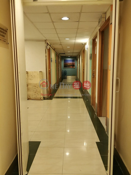 HK$ 6,300/ month Fat Lee Industrial Building, Kwun Tong District, N/A