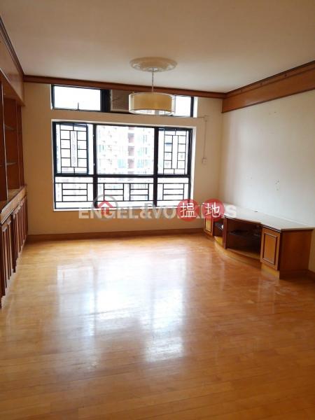 西半山三房兩廳筍盤出租 住宅單位 95羅便臣道   西區-香港-出租HK$ 44,000/ 月