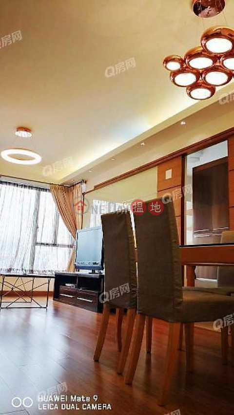 The Victoria Towers | 3 bedroom Low Floor Flat for Rent|The Victoria Towers(The Victoria Towers)Rental Listings (QFANG-R92809)_0