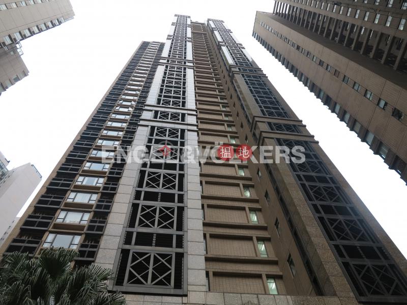 中半山三房兩廳筍盤出租|住宅單位-12地利根德里 | 中區香港|出租HK$ 139,000/ 月
