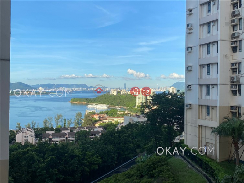 Cozy 3 bedroom with sea views & balcony | Rental | Discovery Bay, Phase 3 Parkvale Village, Woodbury Court 愉景灣 3期 寶峰 寶怡閣 Rental Listings
