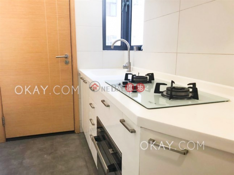 HK$ 33,000/ month | High Park 99 | Western District, Popular 2 bedroom on high floor with balcony | Rental