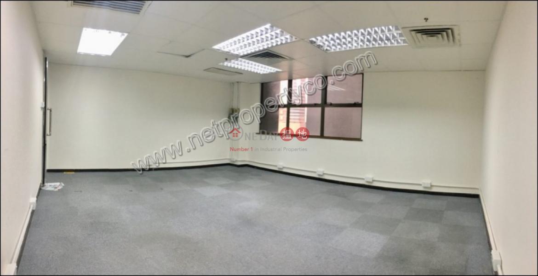 299QRC-高層|寫字樓/工商樓盤|出租樓盤HK$ 14,700/ 月