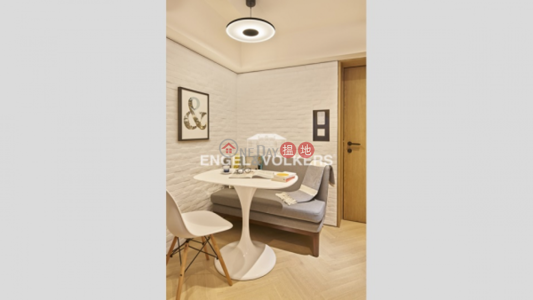 1 Bed Flat for Rent in Wan Chai, Star Studios II Star Studios II Rental Listings | Wan Chai District (EVHK42830)