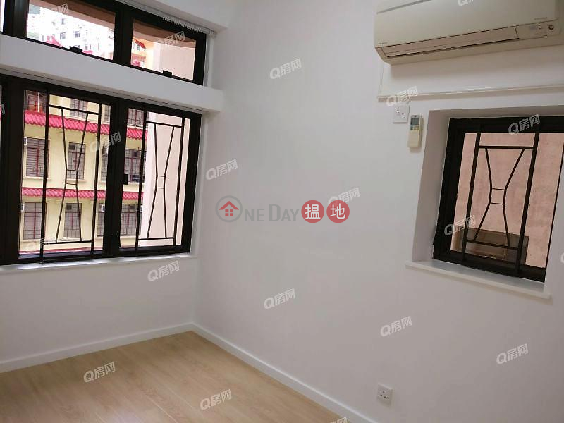 Property Search Hong Kong | OneDay | Residential Sales Listings, Way Man Court | 3 bedroom Low Floor Flat for Sale