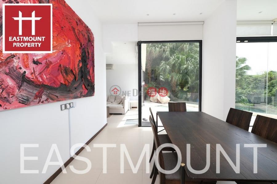 HK$ 6,800萬-西沙小築西貢西貢 Sea View Villa, Chuk Yeung Road 竹洋路西沙小築別墅出售及出租-單邊屋, 近西貢市 | 物業 ID:206西沙小築出售單位