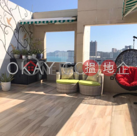 Lovely 3 bedroom on high floor with rooftop   For Sale Heng Fa Chuen Block 6(Heng Fa Chuen Block 6)Sales Listings (OKAY-S189556)_3