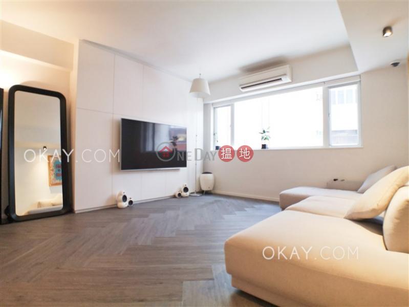2房2廁,獨家盤,實用率高《羅便臣道42號出租單位》42羅便臣道   西區 香港出租-HK$ 43,000/ 月
