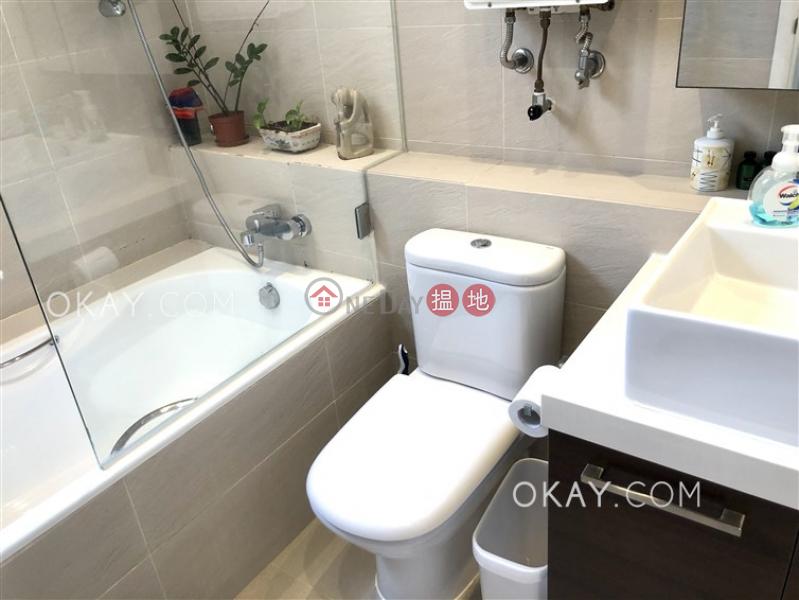 3房2廁,實用率高,極高層,海景《愉景灣 4期 蘅峰蘅欣徑 蘅欣徑9號出租單位》9蘅欣徑   大嶼山-香港出租-HK$ 42,000/ 月