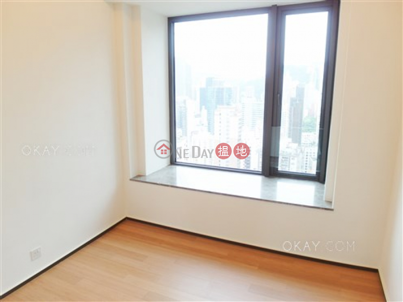 Stylish 3 bedroom with balcony | Rental, 33 Seymour Road | Western District, Hong Kong Rental | HK$ 98,000/ month