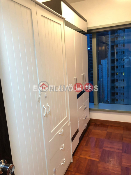2 Bedroom Flat for Rent in Soho, 117 Caine Road | Central District Hong Kong Rental, HK$ 34,000/ month