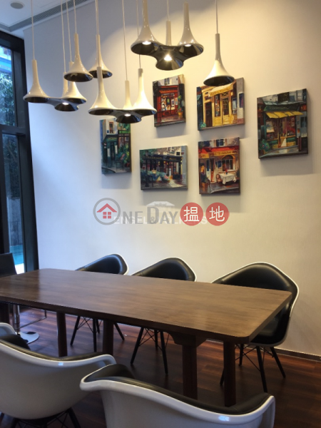 Studio Flat for Sale in Shek Tong Tsui 1 South Lane | Western District | Hong Kong, Sales HK$ 7.8M