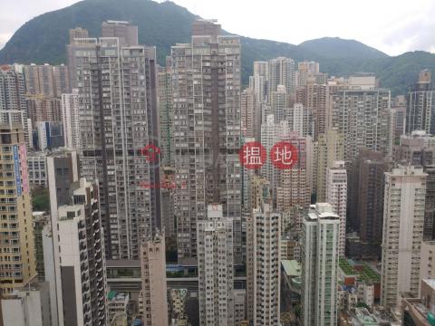 High floor, sea view|Western DistrictSingga Commercial Building(Singga Commercial Building)Rental Listings (KIN_R-3328460178)_0