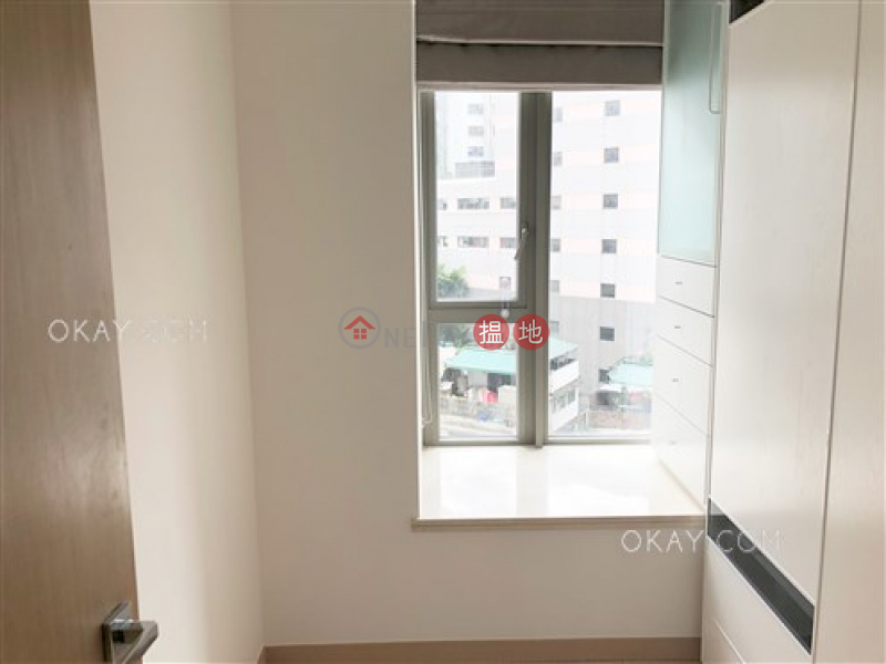 2房1廁,星級會所,露台西浦出租單位|西浦(SOHO 189)出租樓盤 (OKAY-R100241)