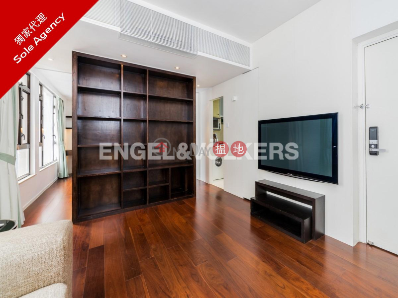 HK$ 9.8M | May Mansion | Wan Chai District | 1 Bed Flat for Sale in Happy Valley