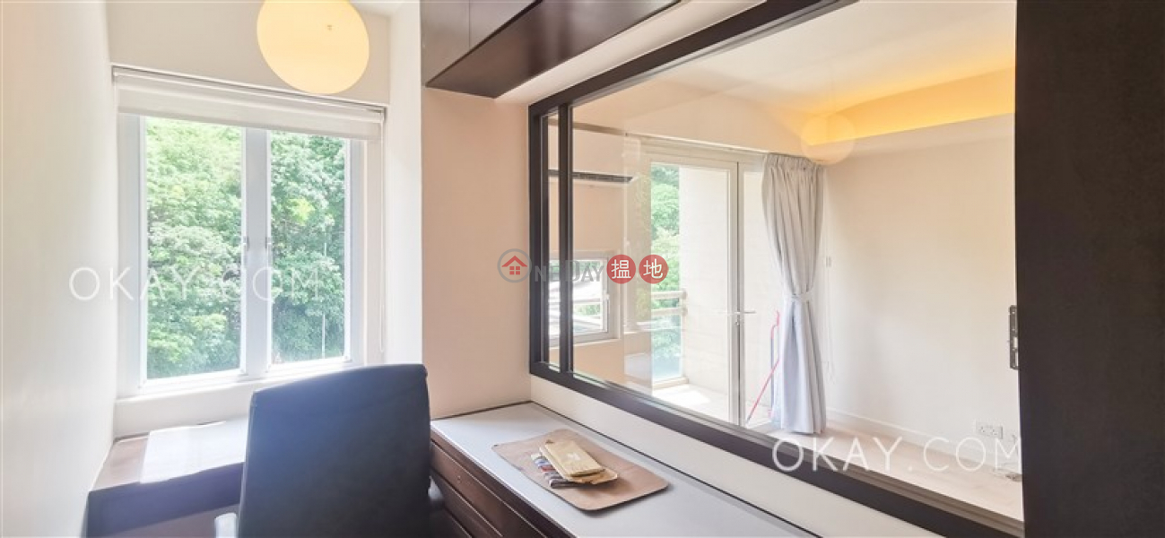 Unique 1 bedroom with balcony | Rental, 1 Braemar Terrace | Eastern District Hong Kong Rental | HK$ 25,000/ month