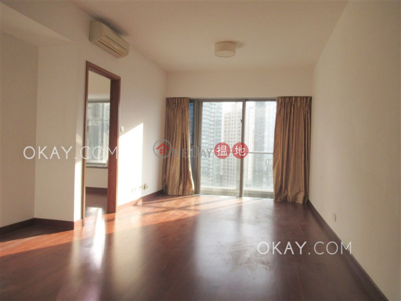 Property Search Hong Kong | OneDay | Residential | Sales Listings Beautiful 3 bed on high floor with balcony & parking | For Sale