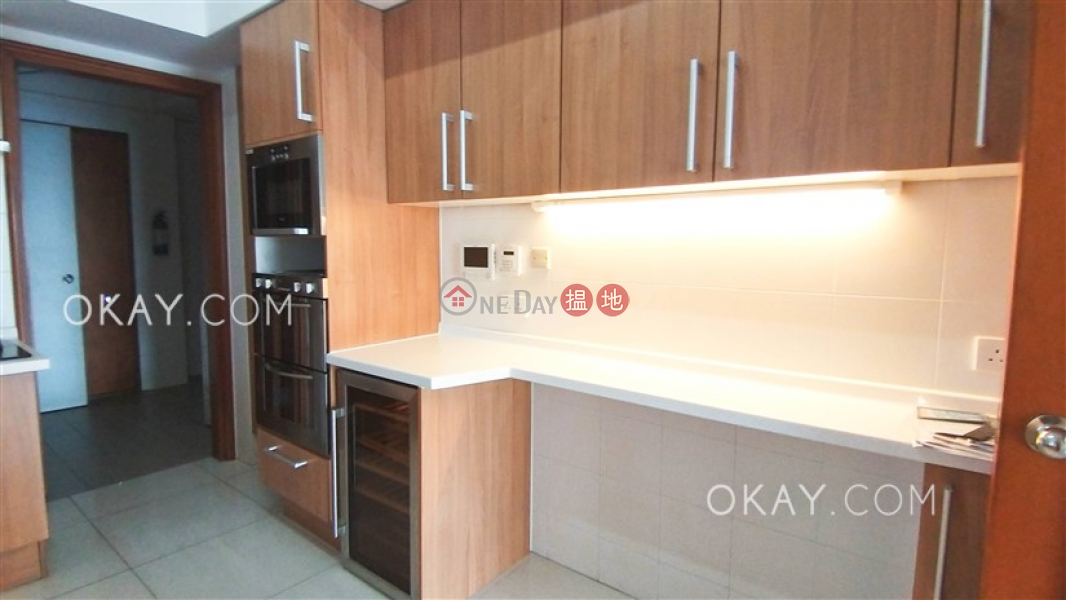Property Search Hong Kong   OneDay   Residential, Rental Listings, Stylish 4 bedroom with sea views, balcony   Rental