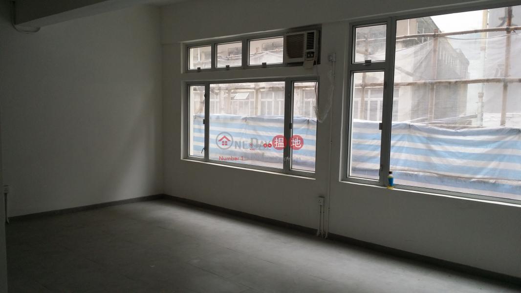 金葵工業大廈-30-38藍田街   葵青 香港出租 HK$ 3,500/ 月
