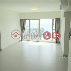 3房2廁,極高層,星級會所,連車位《香港黃金海岸 21座出租單位》