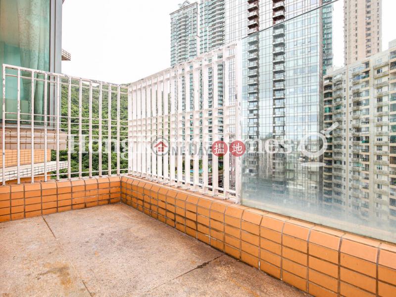 渣甸豪庭三房兩廳單位出租50A-C大坑道   灣仔區 香港 出租 HK$ 37,000/ 月