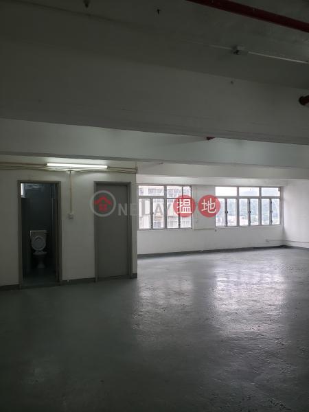 可倉可寫, 設有貨台, 有廁所|屯門華運工業大廈(Wah Wan Industrial Building)出租樓盤 (TCH32-0064171794)