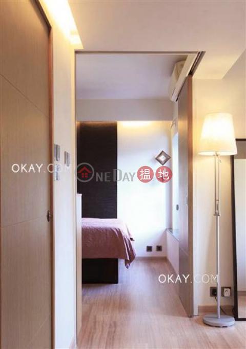 Tasteful 2 bedroom in Tai Hang | For Sale|Illumination Terrace(Illumination Terrace)Sales Listings (OKAY-S22926)_0
