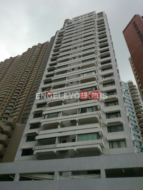 4 Bedroom Luxury Flat for Sale in Central Mid Levels|1a Robinson Road(1a Robinson Road)Sales Listings (EVHK88647)_0