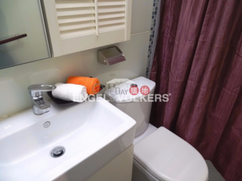 HK$ 8.9M, All Fit Garden Western District 2 Bedroom Flat for Sale in Mid Levels West