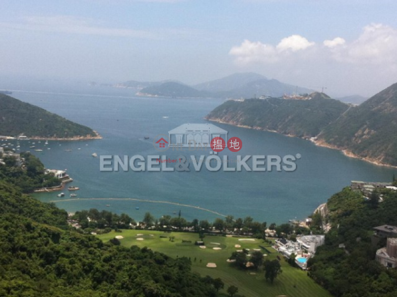 Studio Flat for Sale in Repulse Bay, Fortuna Court 福慧大廈 Sales Listings | Southern District (EVHK36736)