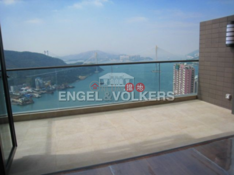 Property Search Hong Kong | OneDay | Residential, Sales Listings 4 Bedroom Luxury Flat for Sale in Yau Kam Tau