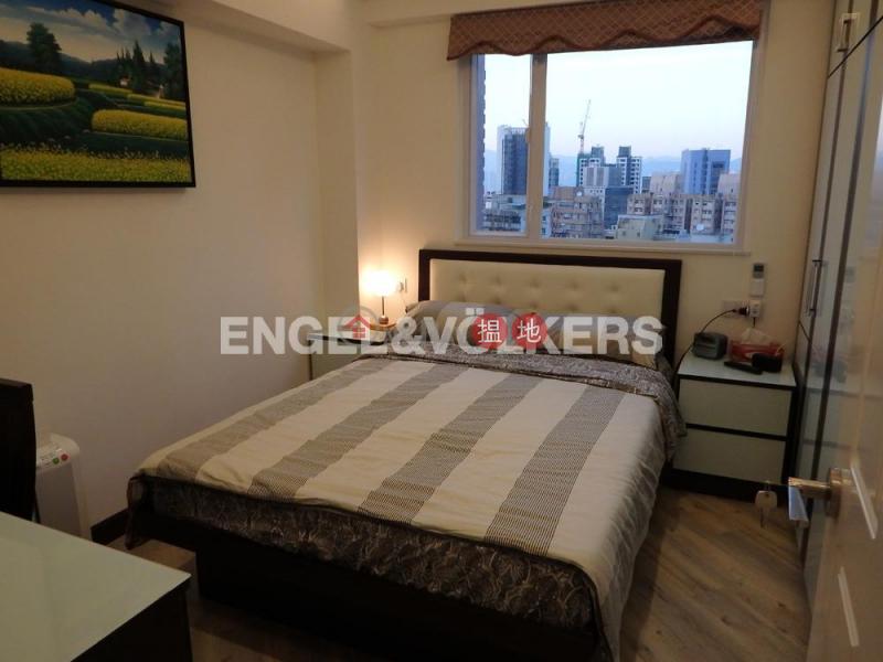 蘇豪區兩房一廳筍盤出售|住宅單位|堅苑(Kin Yuen Mansion)出售樓盤 (EVHK87403)