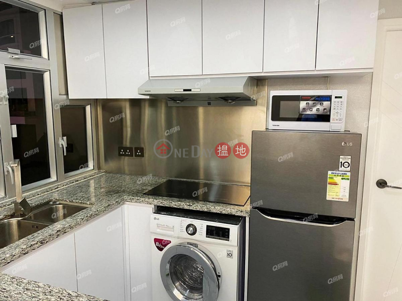 Property Search Hong Kong | OneDay | Residential, Rental Listings Gold Jade Mansion | 2 bedroom Low Floor Flat for Rent