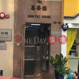 MAN FAT HOUSE,Kowloon City, Kowloon