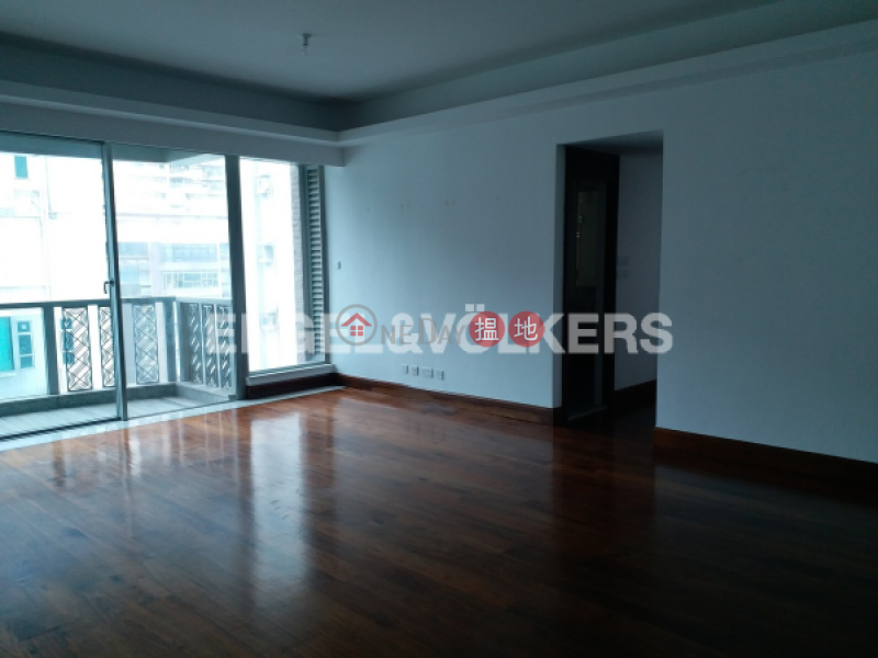 HK$ 120,000/ month | No 31 Robinson Road Western District, 4 Bedroom Luxury Flat for Rent in Mid Levels West