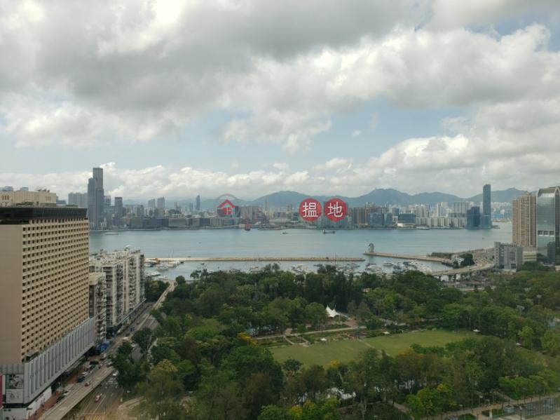 航空大廈-高層-寫字樓/工商樓盤出租樓盤HK$ 84,600/ 月