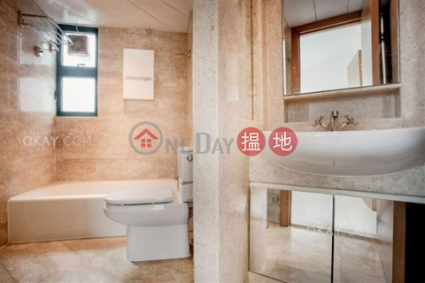 1房1廁,極高層《高逸華軒出租單位》|高逸華軒(Manhattan Heights)出租樓盤 (OKAY-R32551)_0
