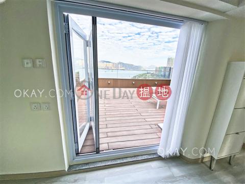 Nicely kept studio on high floor with harbour views | Rental|Grandview Court(Grandview Court)Rental Listings (OKAY-R7170)_0