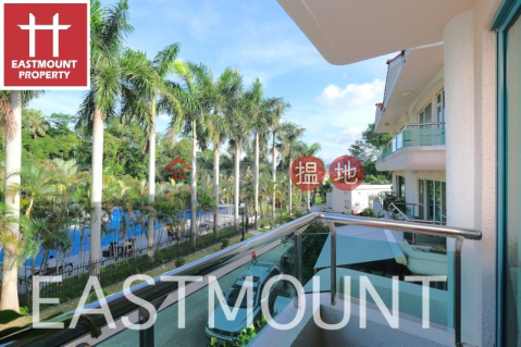 Sai Kung Village House | Property For Sale in Jade Villa, Chuk Yeung Road 竹洋路璟瓏軒-Large complex, Nearby town | Property ID:2676|Jade Villa - Ngau Liu(Jade Villa - Ngau Liu)Sales Listings (EASTM-SSKV94D)_0