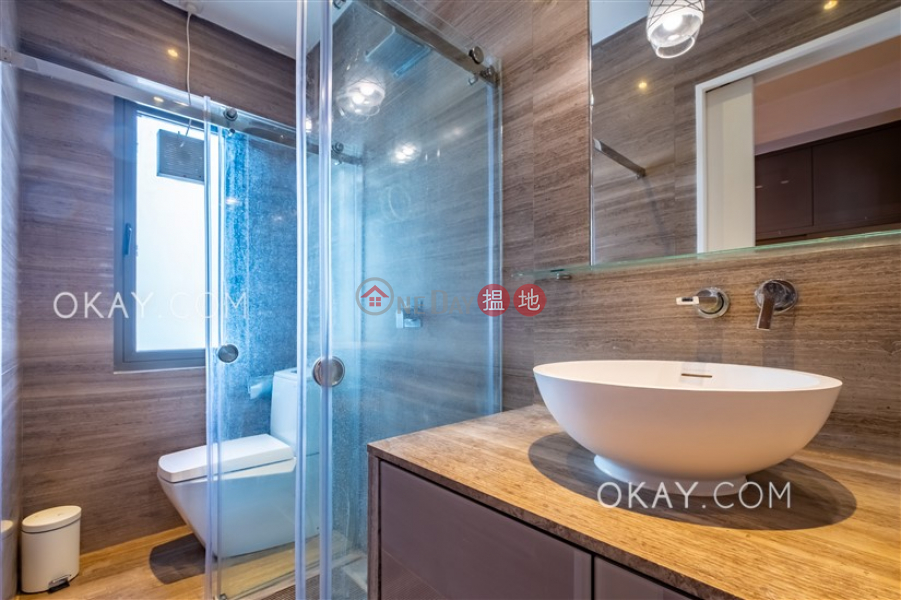 Property Search Hong Kong | OneDay | Residential Sales Listings, Tasteful penthouse with rooftop | For Sale
